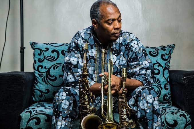 Why my father, Fela Kuti did not send me to school - Femi Kuti reveals