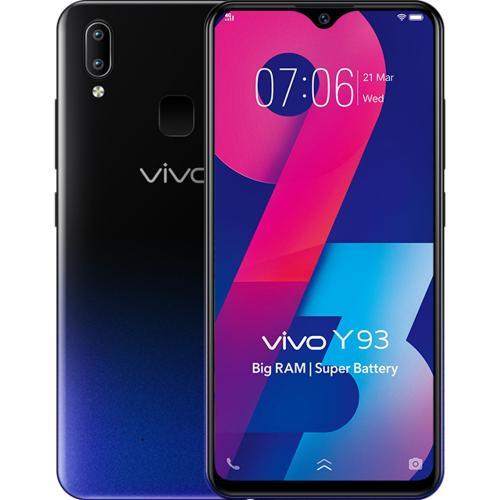 Update Harga Vivo Y93 Terbaru dan Spesifikasi Lengkap