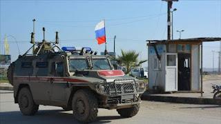 روسيا تشرع في تأسيس قوة محلية تابعة لها شمال شرقي سوريا