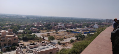 Jodhpur city tour