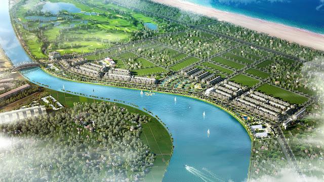Dự án Ngọc Dương Riverside