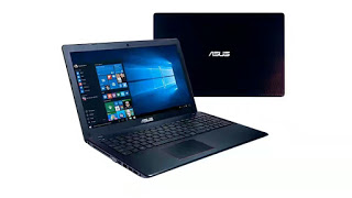 Asus X550J Drivers Download