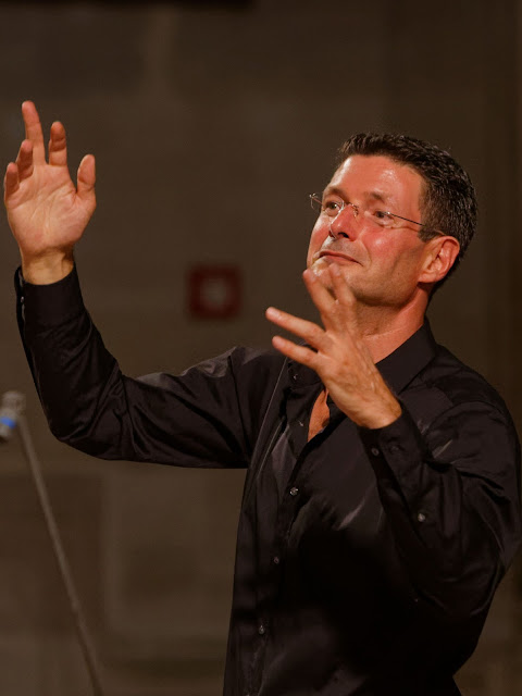 Choral Masterclass with Nicol Matt May 2nd 2020 - register NOW!