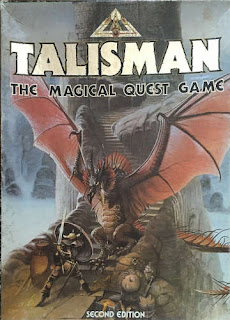 Games Workshop Talisman