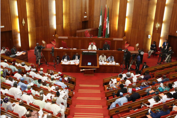 Niger schoolchidren abduction: Declare state of emergency on rising insecurity - Senate cries out to Buhari