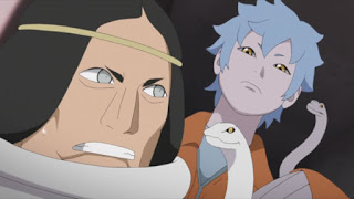 Boruto Naruto Next Generations Episódio 145