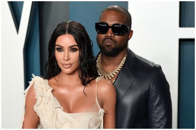 Kanye West is reportedly having a 'difficult time' amid Kim Kardashian split