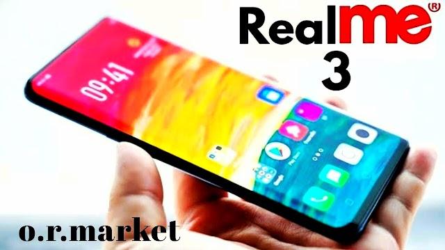 Realme 3 Full Spefications