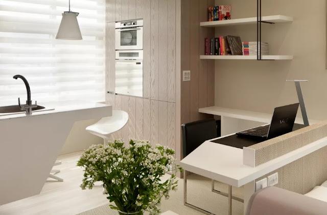 Jasa Design Interior Bunibakti (Buni Bakti) - Babelan