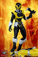 Power Rangers Lightning Collection Psycho Rangers 104