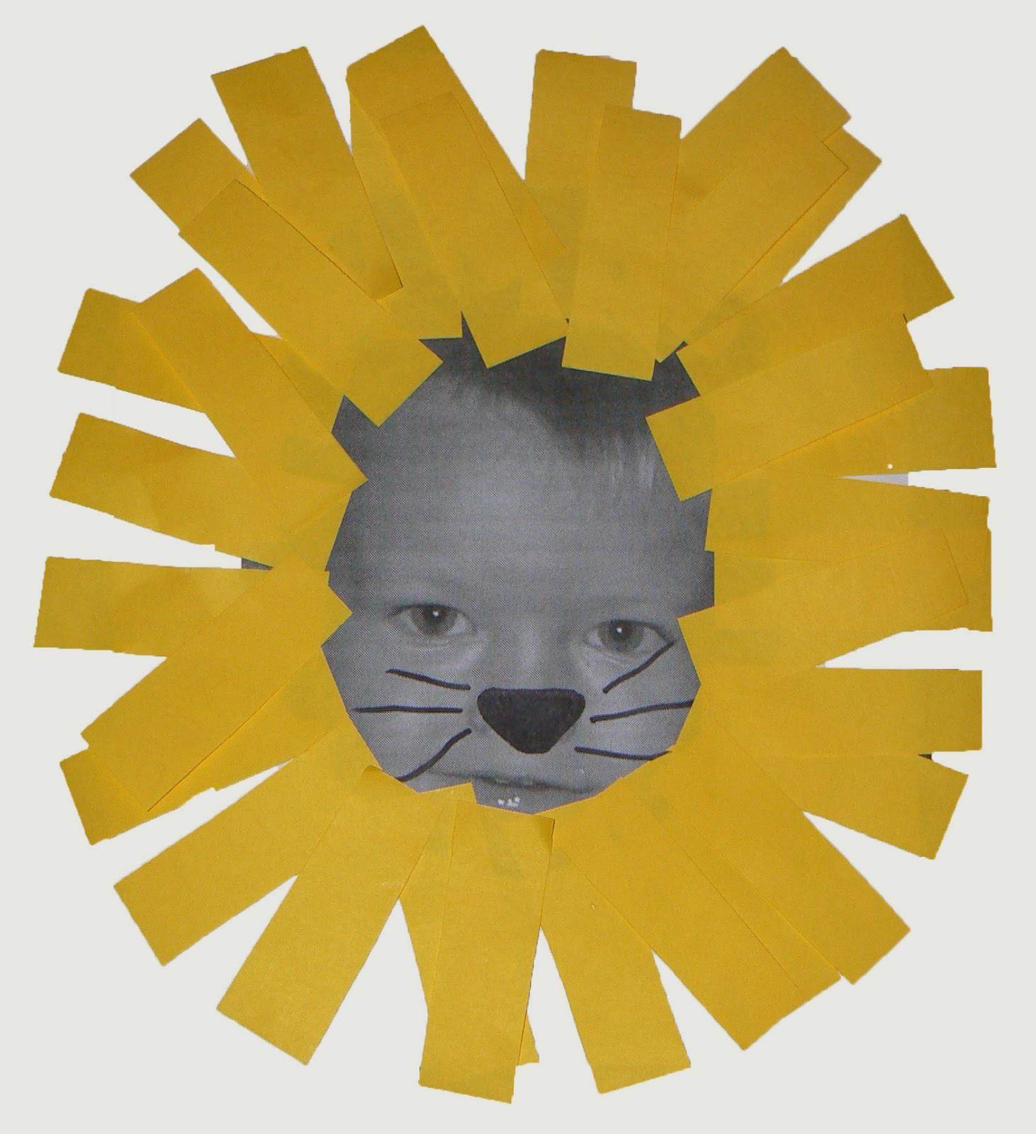 Ourhomecreations Preschool Color Yellow