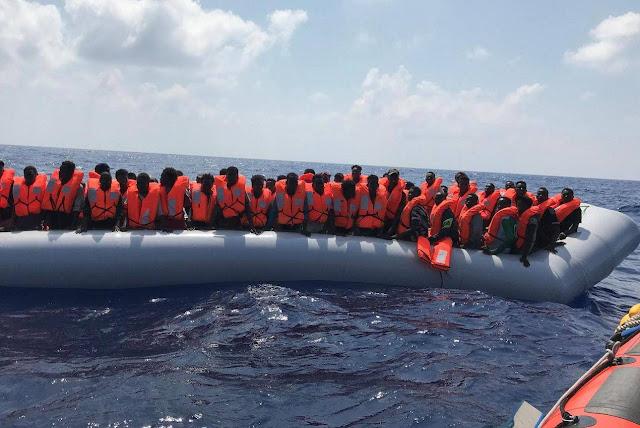 To μεταναστευτικό, μια ωρολογιακή βόμβα στα πόδια της Ευρώπης