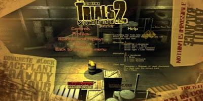 تحميل لعبة Trials 2 Second Edition تريالس 2 سكند اديشن للكمبيوتر برابط مباشر