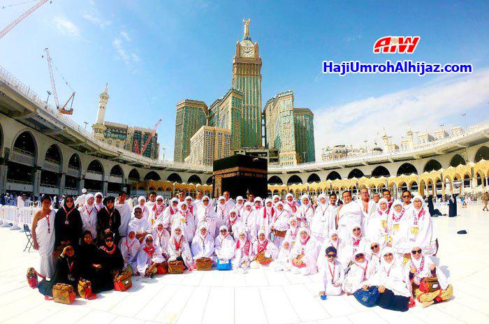 Alasan Muslim Beribadah Haji dan Umroh