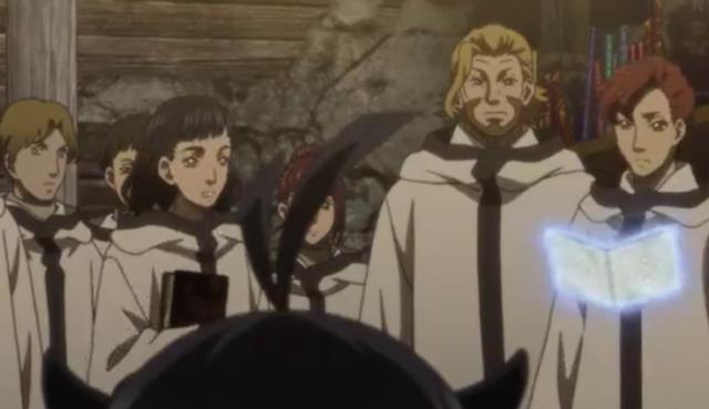 Black clover episode 147 tanggal rilis dan spoiler
