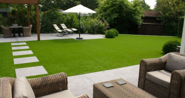 The Way to get the Artificial Grass Installation Service at Lowest Price