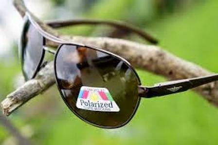 Mau Tau Manfaat Kacamata Polarized ?