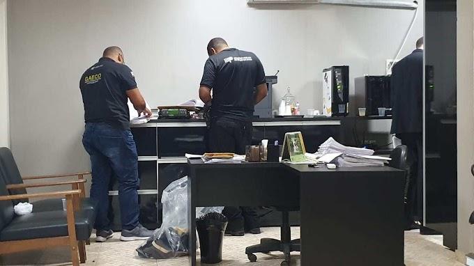 Barreiras: Empresário é preso por envolvimento em esquema de licitação em Goiás
