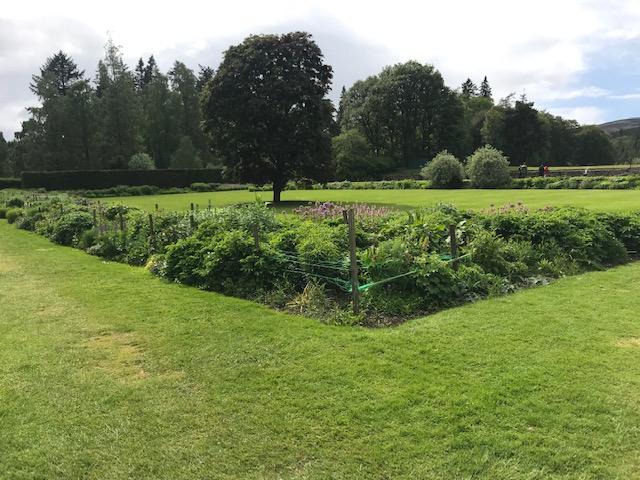 Balmoral Castle, Balmoral, Royalty, Gardens,