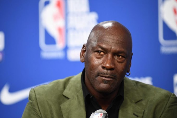 NBA legend, Michael Jordan to donate $100 million to organizations fighting for racial justice and equality