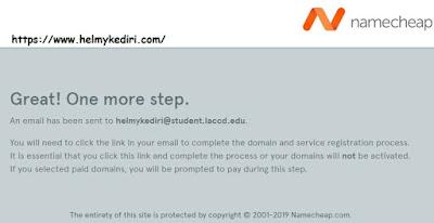 claim domain .me gratis