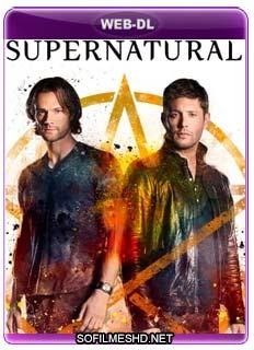 Baixar Série Supernatural – 13ª Temporada Completa Dublado Torrent