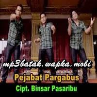 DPisces Trio - Pejabat Pargabus (Full Album)