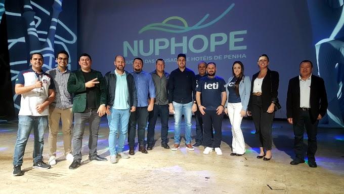Nuphope e IETI apresentam plano de ações para capacitar o setor hoteleiro de Penha