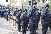La Secretaría de Seguridad Pública y Protección Ciudadana ofrece empleo como policías a guerrerenses