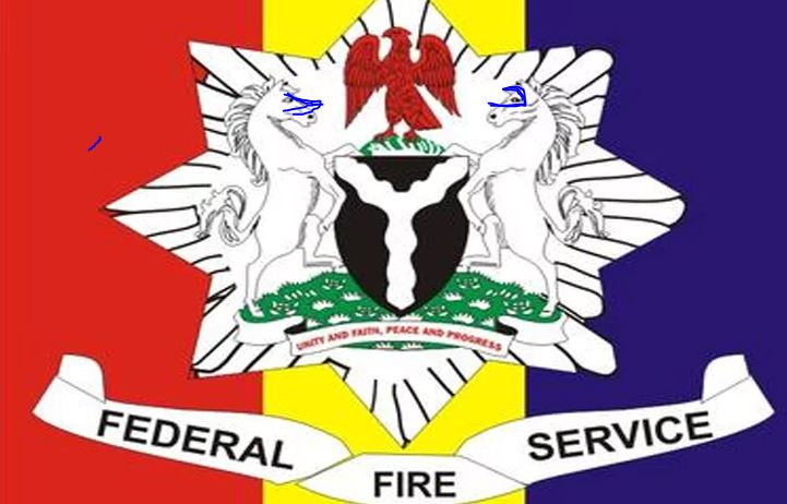 Federal Fire Service (FFS) Massive Recruitment 2018 Out