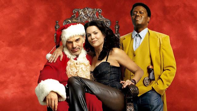 Ông Già Noel Xấu Tính - Bad Santa (2003)