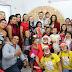 Hospital de Base realiza Natal Solidário para filhos de pacientes internados em Porto Velho