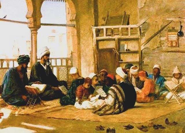 İslamın Gelişiminde Toplumsal Davetin Önemi