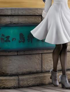 Rascal Does Not Dream of Bunny Girl Senpai – Makinohara Shoko -Enoden Ver.-,  Shibuya Scramble Figure