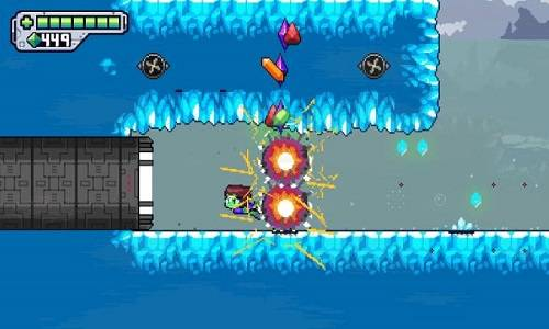 Moon Raider Game Free Download