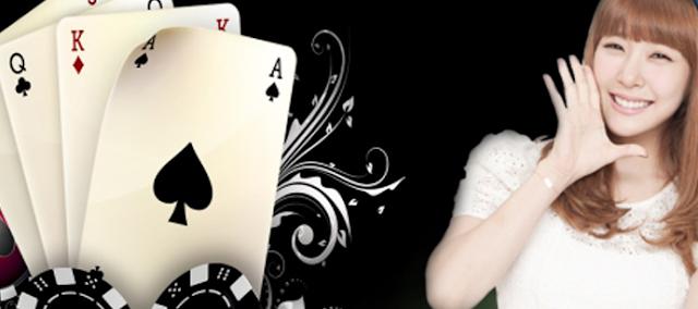 Ini Loh Website Judi Poker Online Ternama Dengan Total Member Ratusan Ribu Lebih!