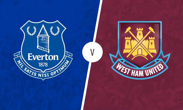 Everton vs West Ham Full Match & Highlights 29 November 2017