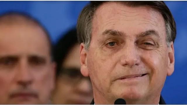 STF manda retomar investigação de suposta interferência de Bolsonaro na PF
