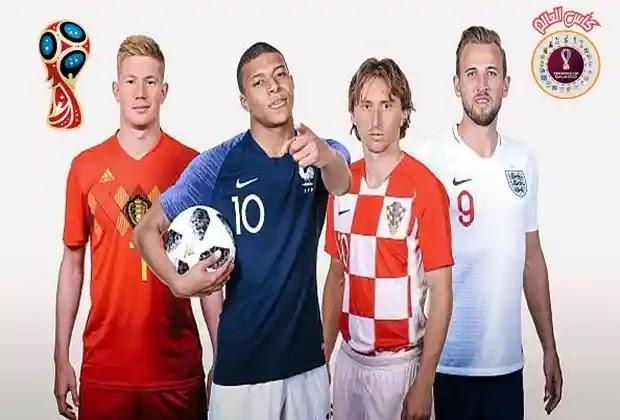 كاس العالم,كأس العالم 2018,كاس العالم 2018,تشكيلة كاس العالم,كأس العالم,مجموعات كاس العالم 2018,أفضل تشكيلة للاعبين مشاركين في كأس العالم 2018,افضل تشكيلة في كاس العالم,افضل تشكيلة في تاريخ كاس العالم,تشكيلة افضل اللاعبين في كاس العالم,افضل 5 لاعبين في كاس العالم 2018,افضل 10 لاعبين في كاس العالم 2018,أفضل 20 لاعب مشاركين في كأس العالم 2018,تشكيلة المنتخب الجزائري في كاس العالم 2022,أفضل تشكيلة,أفضل 4 لاعبين في كل مجموعة كأس العالم 2018,قرعة كأس العالم 2018,أفضل تشكيلة بالعالم
