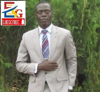Oyeniyi Olayemi Samuel - Early Sunrise Guide CEO