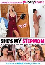 She's my Stepmom xXx (2015)