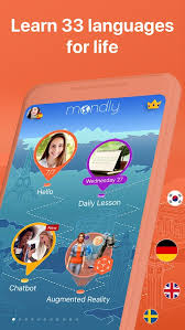 Download Mondy Languages Premium Apk