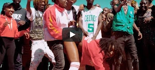 Video Krg The Don ft Boondocks Gang x DJ Lyta - Mathogothanio Mp4 Download