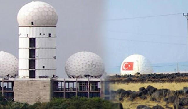 Füze kalkanı radar üssü olarak kurulan ilimiz hangisidir?