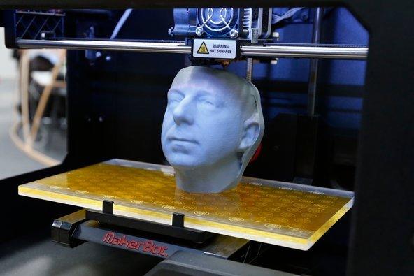 organs 3d printing