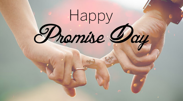 promise day wife