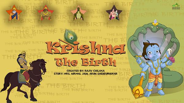 Krishna The Birth Full Movie In Tamil