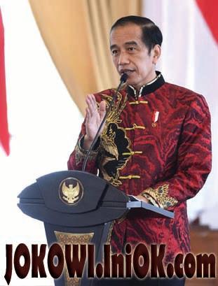 Kata Kata Indah Dari Presiden Jokowi