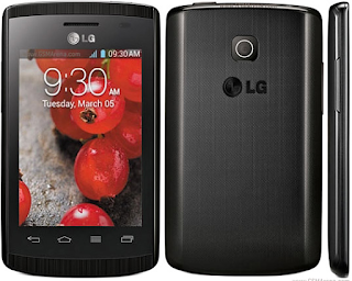 Root LG L1 II Without Computer