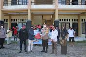 Lagi 3.358 Paket Sembako Disalurkan  Polda NTB Untuk  Masyarakat Terdampak Covid-19